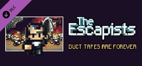Buy The Escapists - Duct Tapes are Forever for Steam PC