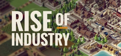 Buy Rise of Industry for Steam PC