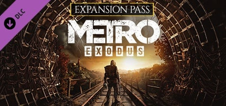 Metro Exodus Expansion Pass