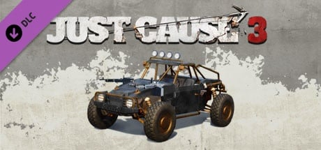 Buy Just Cause 3 - Combat Buggy for Steam PC