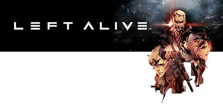 Buy LEFT ALIVE for Steam PC