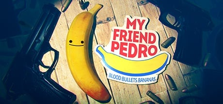 Buy My Friend Pedro for Steam PC