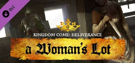 Buy Kingdom Come: Deliverance - A Woman's Lot for Steam PC