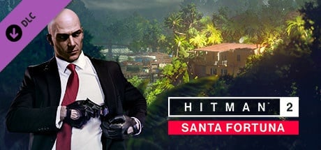 Buy HITMAN 2 - Santa Fortuna for Steam PC