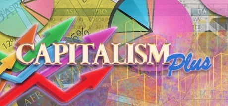 Buy Capitalism Plus for Steam PC