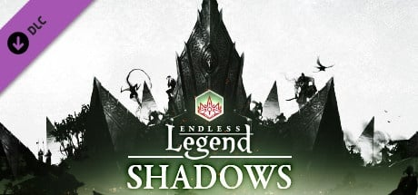 Buy Endless Legend - Shadows for Steam PC