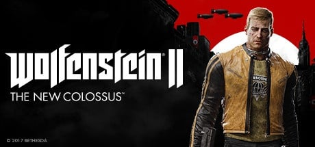 Buy Wolfenstein II: The New Colossus Steam PC - CD