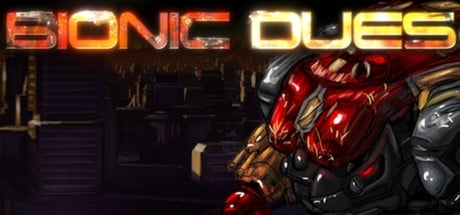Buy Bionic Dues for Steam PC