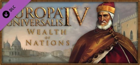Europa Universalis IV: Wealth of Nations