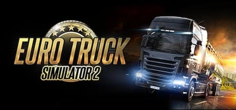 Buy Euro Truck Simulator 2 for Steam PC
