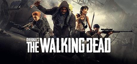 OVERKILL's The Walking Dead EUROPE