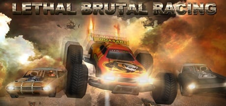 Buy Lethal Brutal Racing for Steam PC