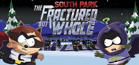 Buy South Park The Fractured But Whole for U Play PC
