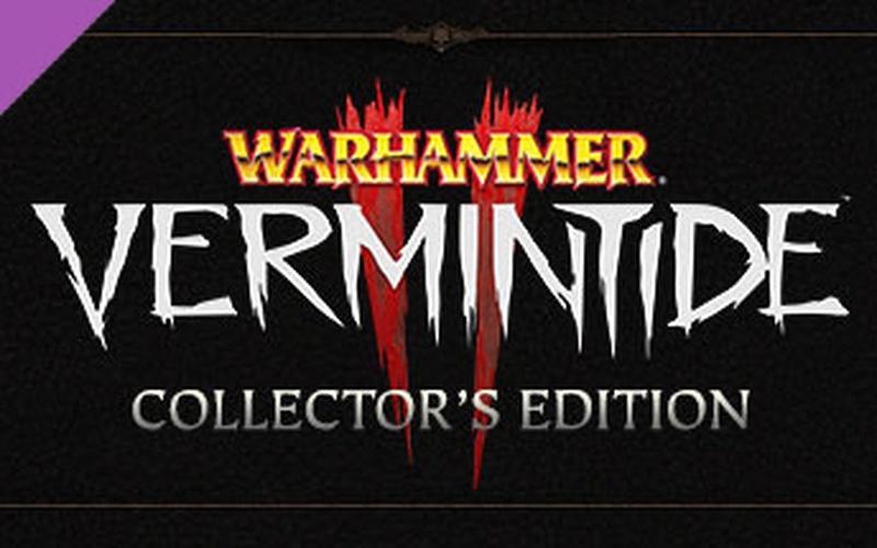 warhammer vermintide 2 - collectors edition upgrade worth it
