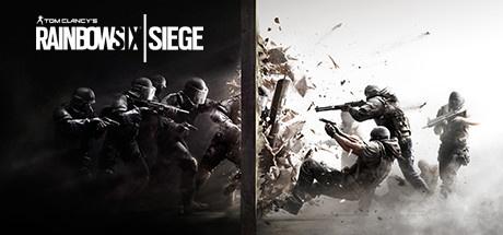 Buy Tom Clancy's Rainbow Six Siege for U Play PC