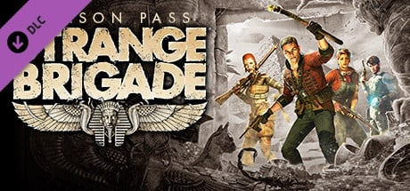 Buy Strange Brigade - Season Pass for Steam PC