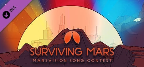 Surviving Mars: Marsvision Song Contest
