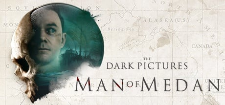 Buy The Dark Pictures Anthology - Man of Medan for Steam PC