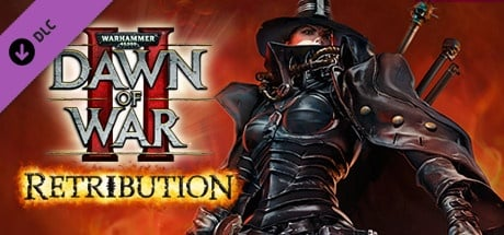 Buy Warhammer 40,000: Dawn of War II - Retribution Eldar Race Pack for Steam PC