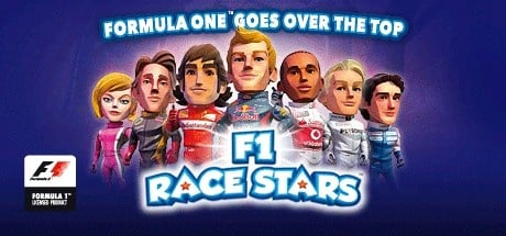 Buy F1 RACE STARS for Steam PC
