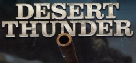 Buy Desert Thunder for Steam PC