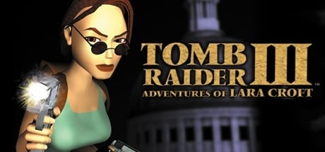 Buy Tomb Raider III for Steam PC