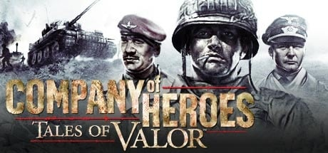 Buy Company of Heroes: Tales of Valor for Steam PC