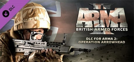 Buy Arma 2: British Armed Forces for Steam PC