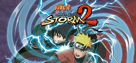 Buy NARUTO SHIPPUDEN: Ultimate Ninja STORM 2 for Steam PC