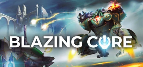 Buy Blazing Core for Steam PC