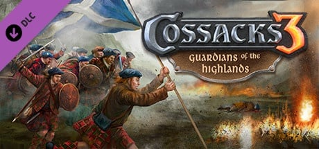 Buy Expansion - Cossacks 3: Guardians of the Highlands for Steam PC