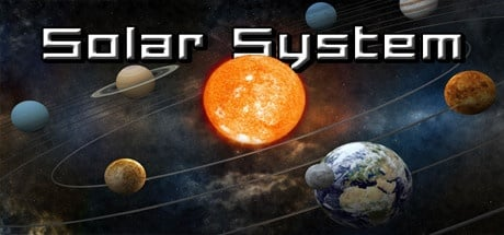 Solar System on Steam - PC Game | HRK Game
