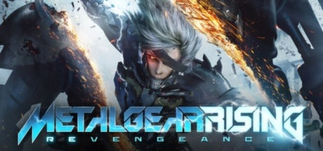 Buy METAL GEAR RISING: REVENGEANCE for Steam PC