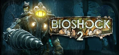 Buy BioShock 2 for Steam PC
