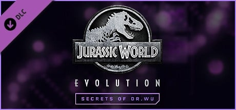 Buy Jurassic World Evolution: Secrets of Dr Wu EUROPE for Steam PC