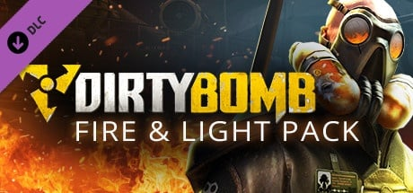 Buy Dirty Bomb - Fire and Light Pack for Steam PC