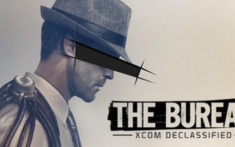 The bureau: xcom declassified auf steam pc spiele hrk game