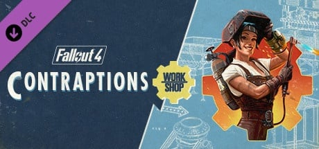 Buy Fallout 4 - Contraptions Workshop for Steam PC