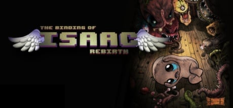 The Binding of Isaac: Rebirth EUROPE