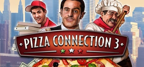 Buy Pizza Connection 3 for Steam PC