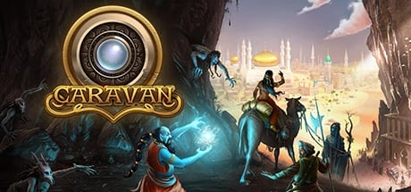 Buy Caravan for Steam PC