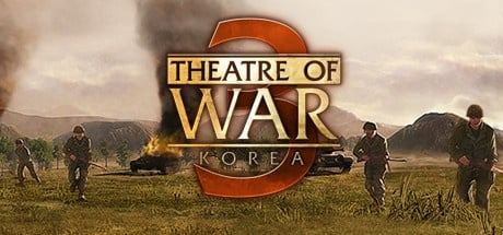 Buy Theatre of War 3: Korea for Steam PC