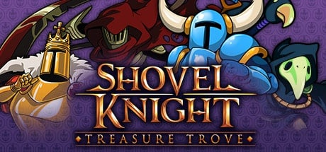 Buy Shovel Knight: Treasure Trove for Steam PC