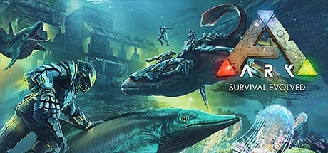 Buy ARK: Survival Evolved for Steam PC