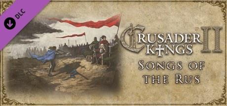 Buy Crusader Kings II: Songs of the Rus for Steam PC
