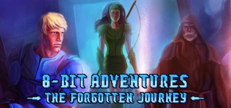 Buy 8-Bit Adventures: The Forgotten Journey Remastered Edition for Steam PC