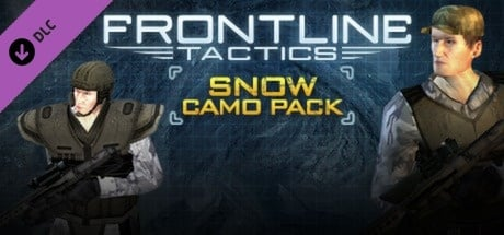 Buy Frontline Tactics - Snow Camouflage for Steam PC