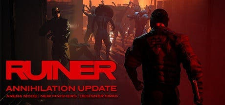 Buy RUINER for Steam PC