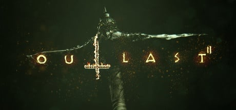 Buy Outlast 2 for Steam PC