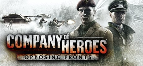 Buy Company of Heroes: Opposing Fronts for Steam PC